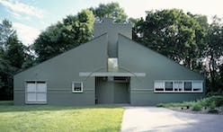 Vanna Venturi House's new owner plans to preserve property