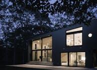 C+S House