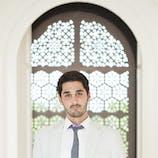 Mateen Mortazavi
