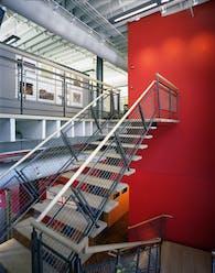 Glaserworks office