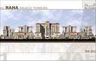 10 Buildings at Al Raha Beach