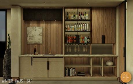 Winter House Bar