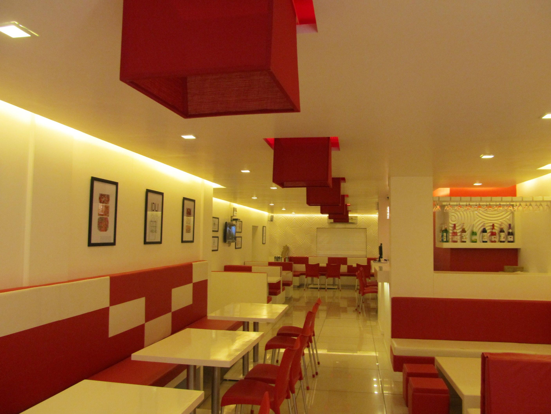 Restaurant Interiors Bandhandesignassociates Archinect
