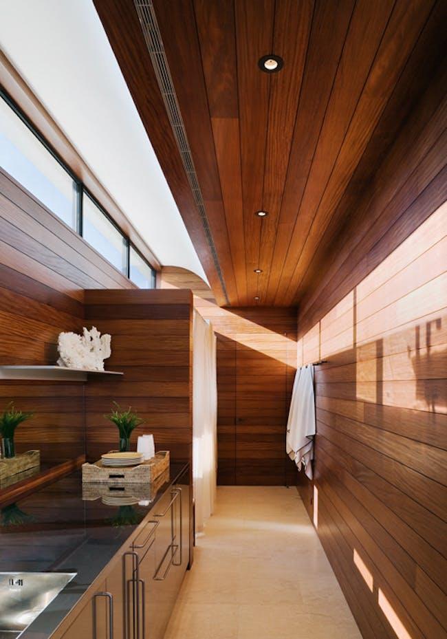 Southampton House in Southampton, NY by Alexander Gorlin Architects