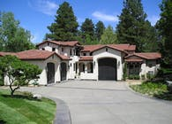 Caughlin Ranch Residence, Reno, Nevada