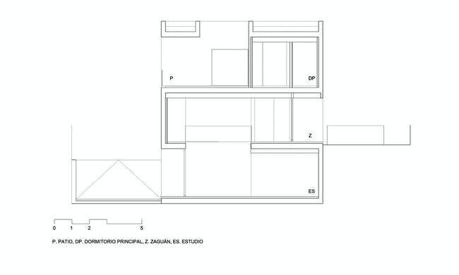 Image courtesy of Bojaus Arquitectura.