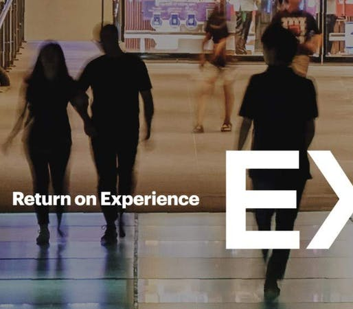 Return on Experience, a Conversation With the Authors