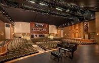 Sacramento City College - Performing Arts Center