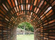 Dissolving Arch