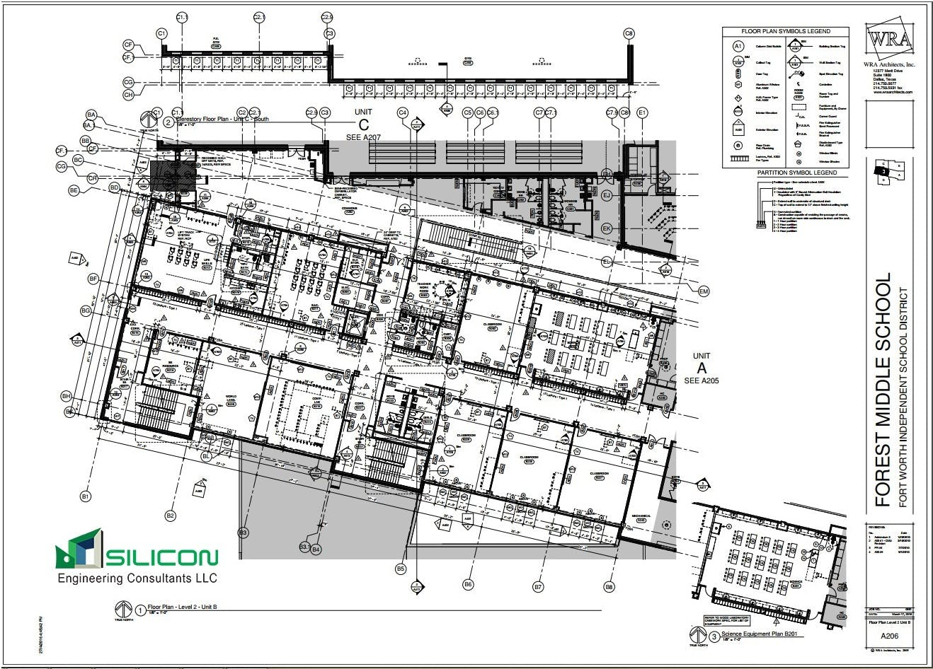 Structural Steel Detailing Services Usa Silicon Consultant Llc