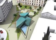 Kavala Public Squares Competition