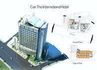 Can Tho International Hotel