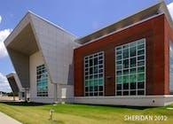 Blackburn Middle School, Jackson – Mississippi