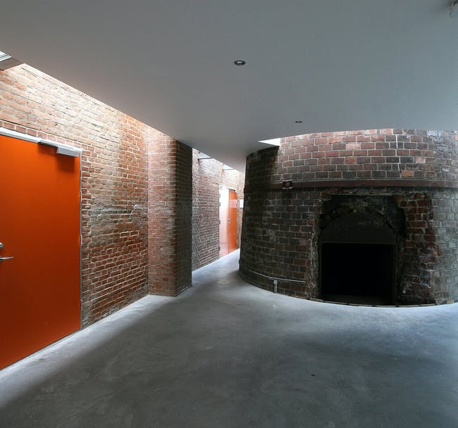 Performers House High School in Silkeborg, Denmark by schmidt hammer lassen architects