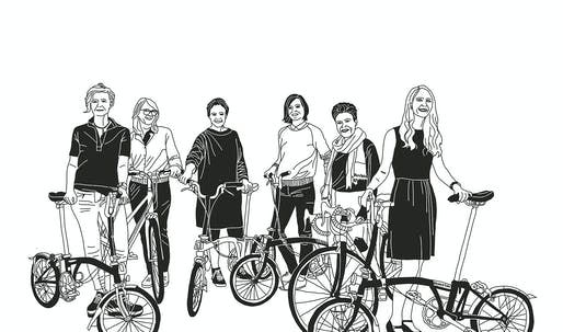 "How 6 Successful Women in Architecture, Planning, and Engineering Joined Forces to Win ""The Cambridge to Oxford Connection: Ideas Competition"""