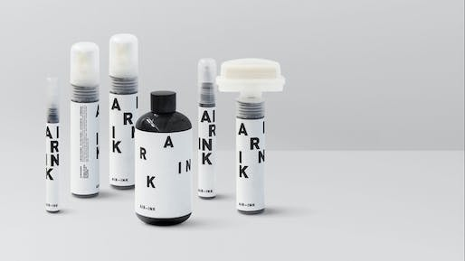 Product Category Winner: AIR-INK