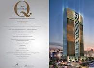Q tower Los Angeles