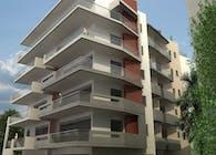 Residential Block in Alimos