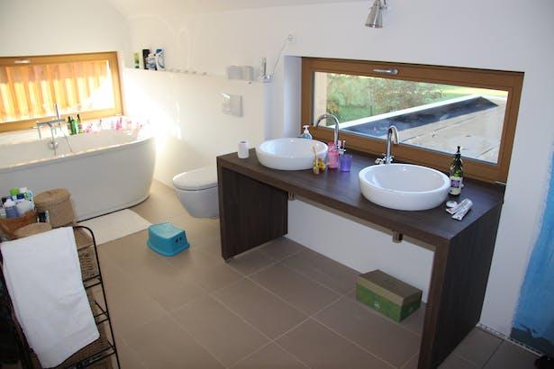 House XS - bathroom