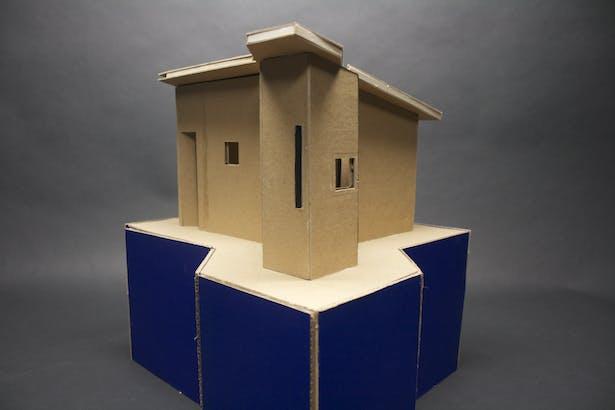 Part 1: model