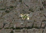 Convent of `Santa Maria de los Reyes´
