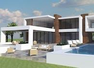Private Custom Beach House