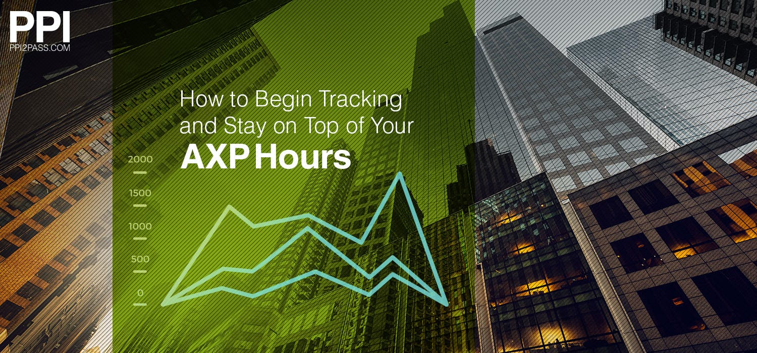 How to Begin Tracking and Stay on Top of Your AXP Hours | News