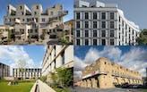 RIBA announces Neave Brown Award for Housing shortlist