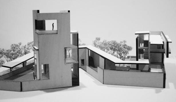 Design II - Orchard Island