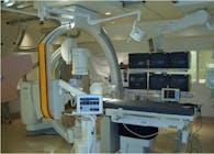 CHLA - Catheterization Laboratory