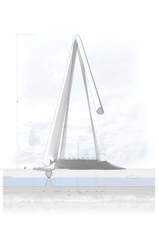 Section (Image: 10 DESIGN)
