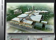 Cairo City Expo Proposal