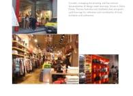 Puma Lifestyle Stores
