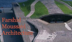 Farshid Moussavi Architecture Opens For Business