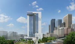 McCarthy /Brooks + Scarpa/HMC Architects Unveils Team's Vision for the New United States Courthouse, Los Angeles