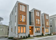 Forbes Street Townhouse