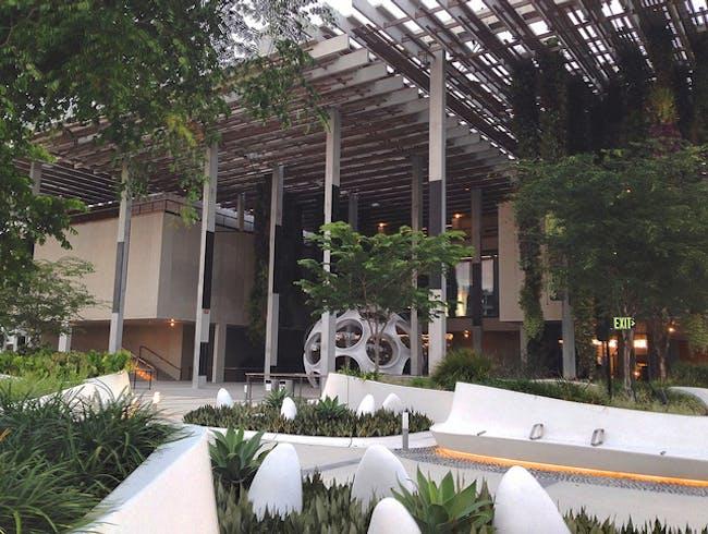 Pérez Art Museum Miami. (Ines Hegedus-Garcia / Flickr)