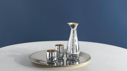 Stelton's new Norman Foster Collection. Image: Foster + Partners.