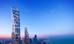8f4049281b0 New two-tower development at Chicago Spire site could dominate the city  skyline