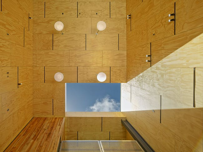 DREAM:Shop in San Francisco, CA by INTERSTICE Architects