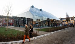 MVRDV Completes the Glass Farm