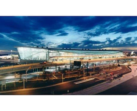 Terminal One