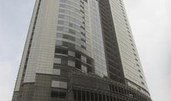 Looking to buy an unfinished skyscraper? This Chinese online auction has one listed (starting price: $84m).