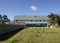Le Tourp Cultural Center - Omonville-la-Rogue