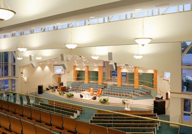 Sanctuary View