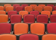 Screening Room, Hunter College