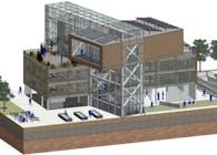 Echo Park Civic Center