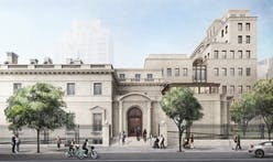 The Frick Collection unveils Selldorf Architects' expansion scheme