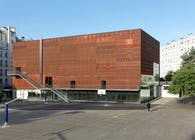 Sport center Hector Berlioz