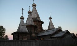 Grassroots activists are fighting to save Russia's wooden architecture